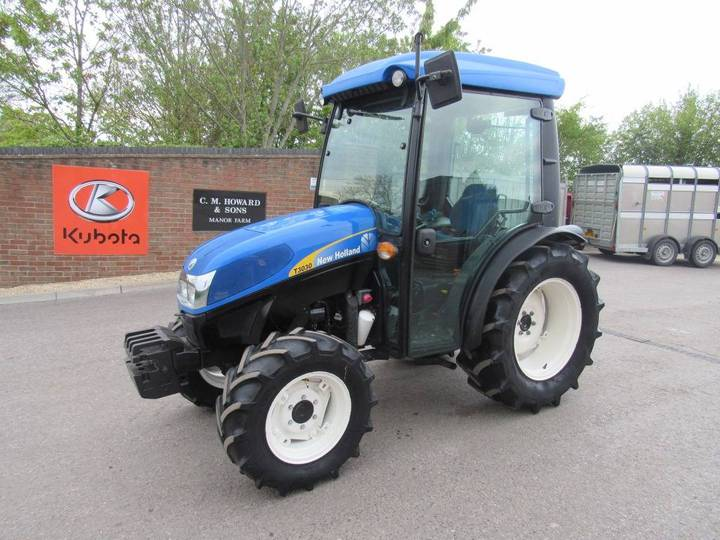 New Holland T3030 - 2013