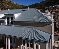 Galvanized Roof Sheets Specials R 29 per meter Limited Stock!!