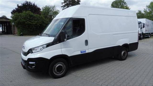 Iveco DAILY 35 160 HI MATIC KASTEN L3 H2
