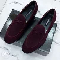 Quality shoes made in itry