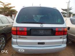 Newly cleared VW Sharon neat and clean for sale