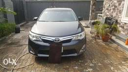 Clean Toyota Camry for sale 1