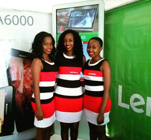 Brand activation wear and staff uniforms Thika - image 1