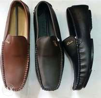 Clark /Tods loafers