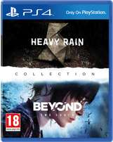 Selling The Heavy Rain & Beyond: Two Souls Collection at GAMING4GEEKS
