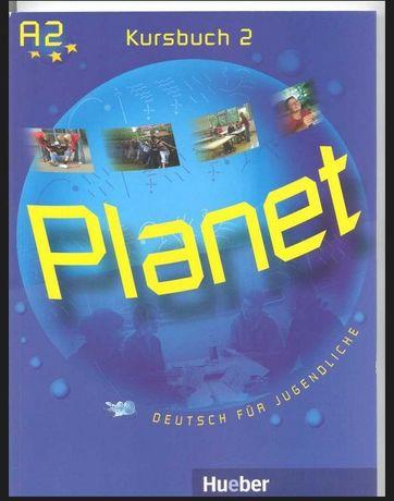 hueber planet 2 arbeitsbuch ответы