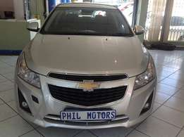 2014 Chevrolet Cruze 1.6 ,mileage 48000 for sale