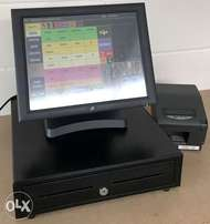 Pos software installation for small businesses