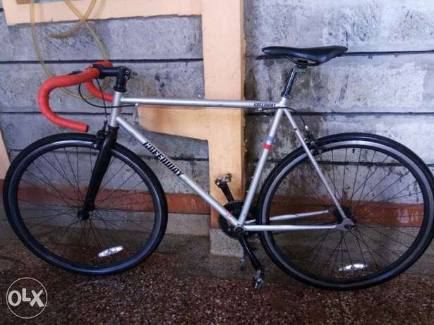 Single Speed Aluminium Race Bike Nairobi CBD - image 7