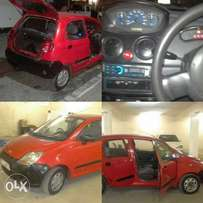 2007 Chevrolet Spark, fully running and clean for sale in Polokwane
