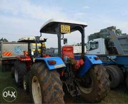 New Holland TT 75 2wd