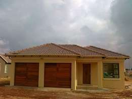 New development houses for Sale in Crystal Park
