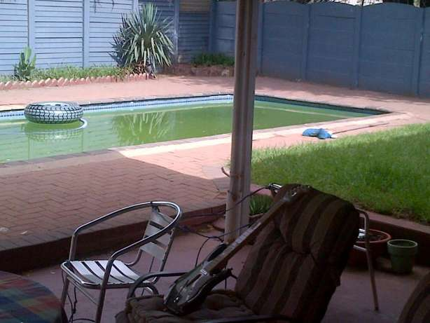 Cozy family home walking distance from school in Sasolburg Sasolburg - image 4