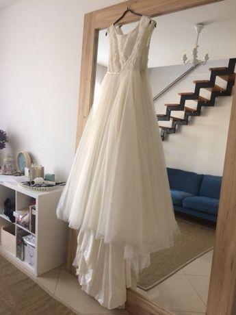 Продам Весільне плаття 3c6b89a421e54