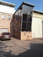 A-Grade Mini Warehouse to Let Central Park Nelspruit