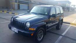 2007 Jeep Cherokee Sport For Sale