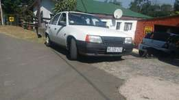 Opel kadett cubb for sale in KZN