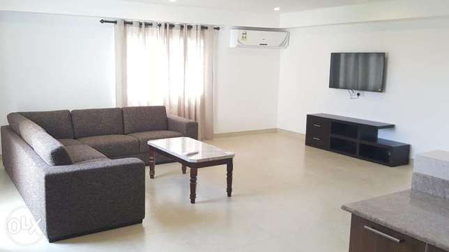 spacious Three bedroom + maidroom apartment clos to Saar mall