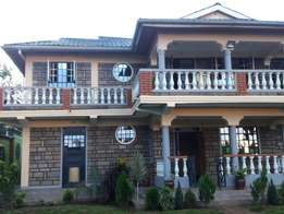 Beautiful Mansion in KISII TOWN