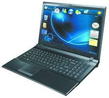 Mecer XPression W251HU Core i5 laptop with webcam 4 sale