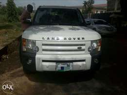 Super Clean 2006 Land Rover LR3