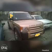 Land Rover Discovery 3 SE V8 for Sell in Portharcourt