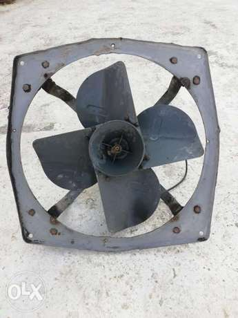 Exhaust fan used for sale