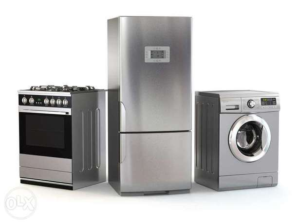 Home Appliances Offer (one yr warranty)