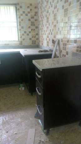 3bedroom flat at omole phase2 Ojodu - image 5