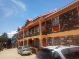 Kenya safehomes 3 bedroom to let in section 58 Dog section Nakuru.