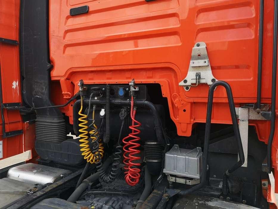 MAN TGX 18.440 LLS-U XLX | EURO 5 EEV | INTARDER | MEGA | NL ... - 2013 - image 3