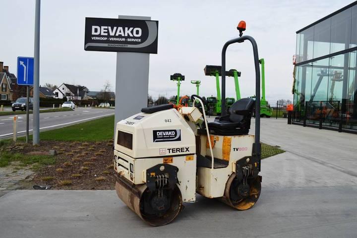 Terex Tv900 - 2012