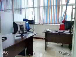 Meeting Rooms & Executive Boardrooms at Westlands – Kes. 4,800/