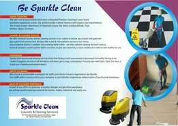 Cleaning, fumigation and polishing