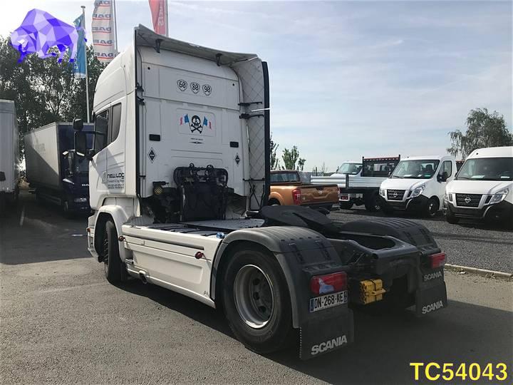 Scania R 520 Euro 6 RETARDER - 2015 - image 3