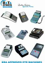 Kra tax devices (ETR)