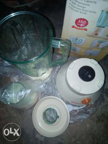 blender 3 in one Abeokuta South - image 3