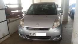 Asian owner Toyota Passo KCB Quick Sale Excellently maintained