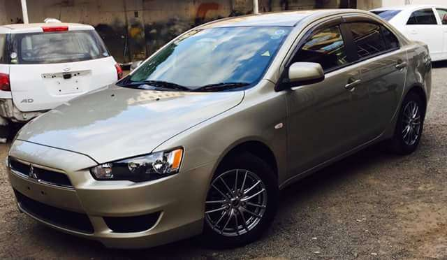 Mitsubishi galant fortis 2010 model on grand sale 1,150,000/= Highridge - image 5