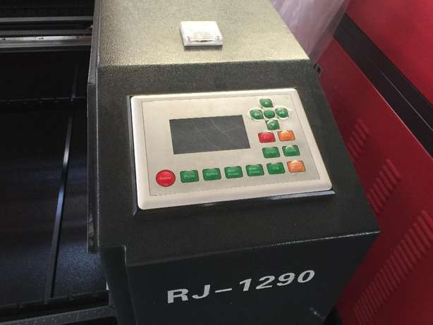 What Ruije Laser cutting and Engraving Machine Edenvale - image 2