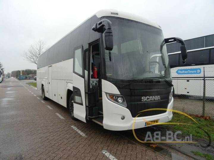 Scania Higer Touring EURO6 49+1+1 Sitze - 2015