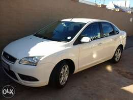 Ford focus for sale automatic