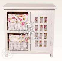 Cabinet Storage- Small