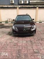 Very Clean Registered 2012 Mercedes Benz E350