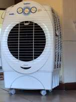 movable air conditioner