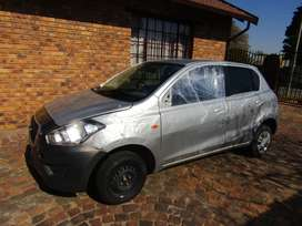 Accident Damaged Cars In Gauteng Olx South Africa