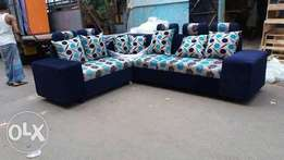 Lady Sarah sofa set. Available on order at shs 850000