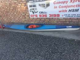 canoe for sale !