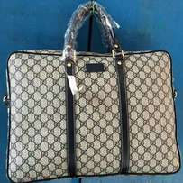 Gucci Laptop and office bag