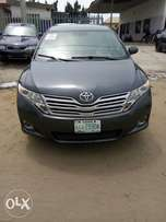 Very Clean Registered TOYOTA VENZA 2012 Model available for sale